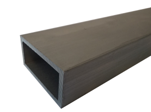 Aluminium Rectangle Section