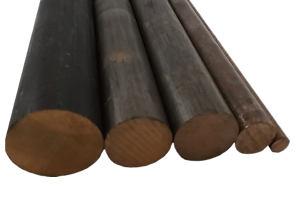 Phosphor Bronze Round Bar