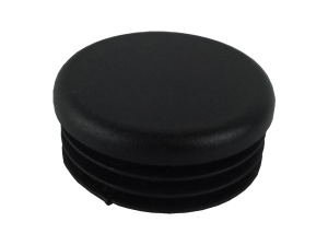 Round Plastic End Caps