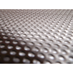 Stainless Perforated Sheet