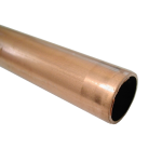Copper Round Tube