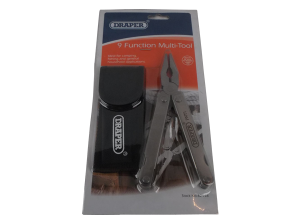 8 Function Tool
